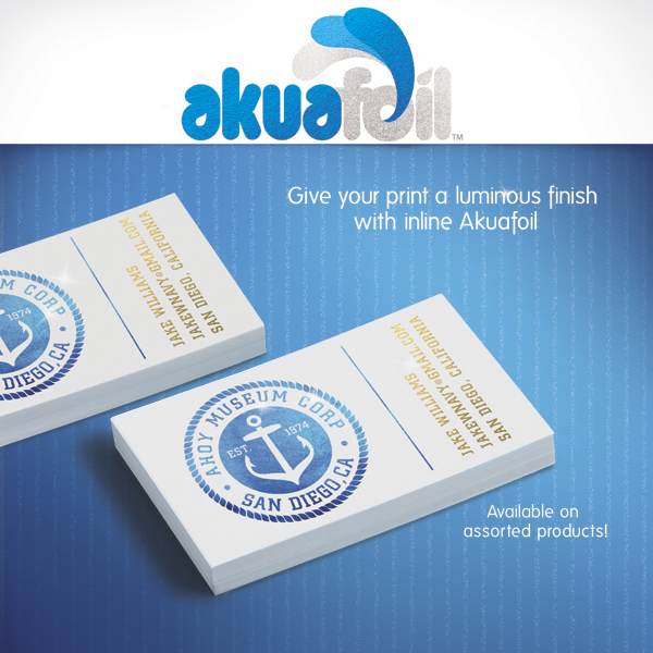 Akuafoil business card, business card printing in santa rosa, print shop in santa rosa ca, printing companies in santa rosa ca, business card printing in rohnert park ca, off set printing in santa rosa ca, high quality printing in santa rosa ca, rohnert park printing companies,
